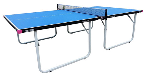 Table Tennis Table for hire from Lichfield Entertainments UK